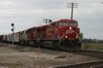 Train 535